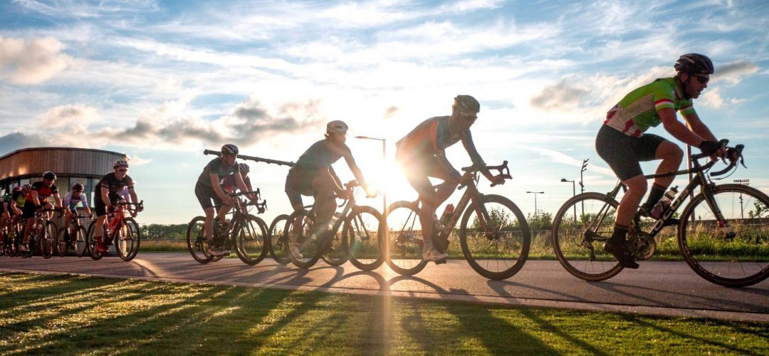 Coffee And Cake Cycling Club
